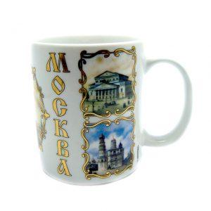 Купить кружку с принтом в Новосибирске
