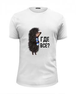 Прикольные футболки в Новосибирске